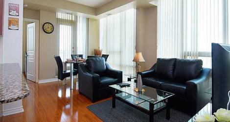 About Whitehall Suites