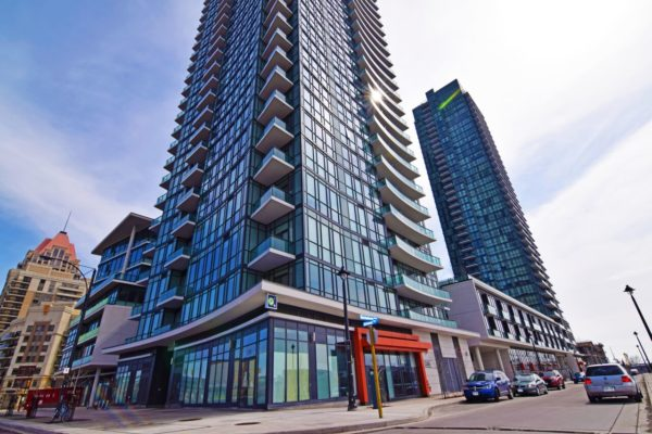 Corporate Housing in Toronto